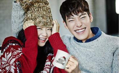 Bukti Kemesraan Shin Min Ah dan Kim Woo Bin Ini Benar-benar Bikin Baper Banget Lho!