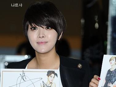 Duh, Karena Salah Make Up, Wajah 5 Artis Cantik Korea Ini Justru Terlihat Aneh!