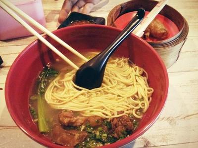 3. Noodle Inc
