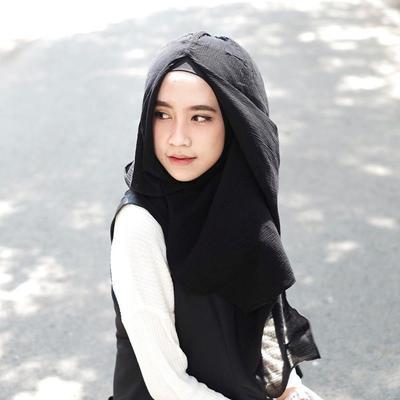 Ini Dia Tutorial Hijab Simpel Untuk Remaja, yang Bikin Kamu Cantik Terus!
