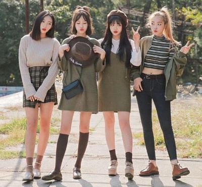 5 Tren Sepatu Wanita Korea yang Lagi Hits Ini Akan Bikin Kamu Ingin Memilikinya!