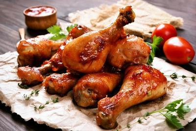Mau Bikin Barbeque Ayam yang Enggak Pake Ribet Tapi Enak? Yuk, Simak Resepnya di Sini