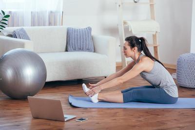 Pengen Sehat Tapi Enggak Sempet Olahraga? Nah, Ini Solusi untuk Kamu!