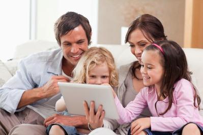 Buat Peraturan Keluarga yang Harus Dipatuhi Bersama