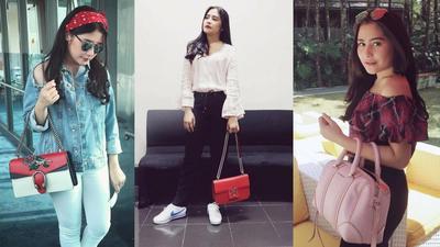 Dapatkan Ilusi Kaki Jenjang dan Tubuh Semampai dengan 4 Fashion Hacks Berikut!