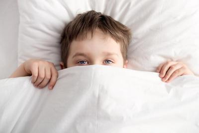 Jangan Jengkel Dulu Jika Anak Sulit Tidur di Malam Hari, Cek Penyebabnya di Sini!