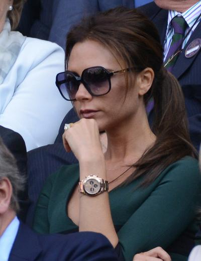Rolex Daytona Cosmograph Watch - Victoria Beckham