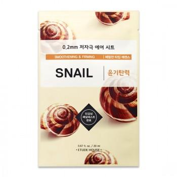 Etude House Snail Therapy Air Mask