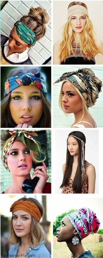 Ragam Headscarf Bandana