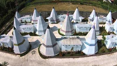 4. The Highland Park Resort, Bogor