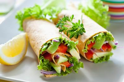 1. Diet Sehat