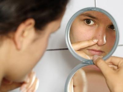4. Hindari Cermin