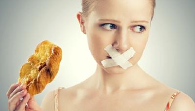 6. Diet yang Tepat