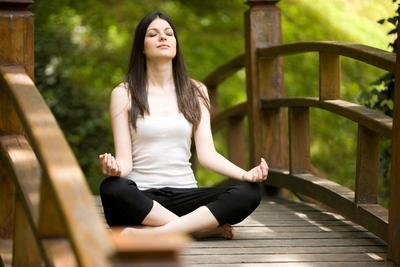 7. Kurangi Stress