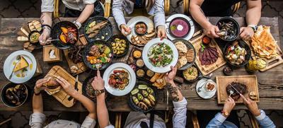 Terapkan Trik Makan Cerdas di Restoran All You Can Eat Ini Biar Kamu Enggak Rugi!