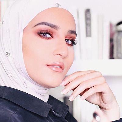 Dalal Aldoub Berasal dari Kuwait