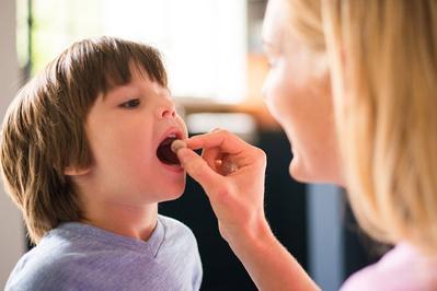 Waspada Kelebihan Vitamin Pada Anak Bisa Berakibat Fatal