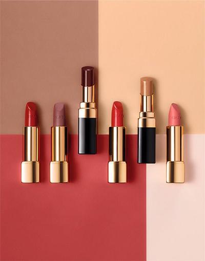 Periksa Kandungan Lipstik