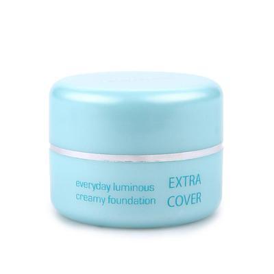Wardah Luminous Creamy Foundation Extra Cover