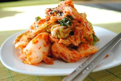 Penasaran Coba Kimchi Jepang? Ini Rekomendasi Restoran dengan Kimchi Jepang yang Enak!