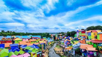 Traveling ke Malang? Jangan Lewatkan 4 Destinasi Wisata Berikut Ini!