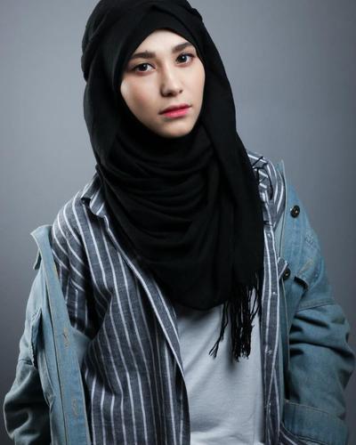 Kim Miso, Selebgram Hijab Korea