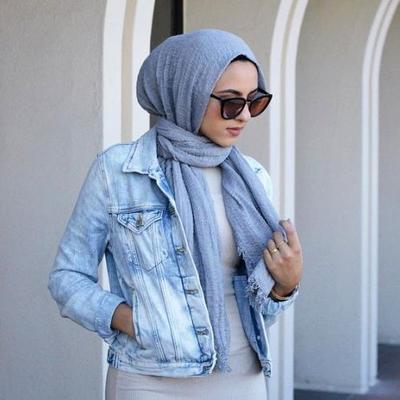 Jacket Jeans untuk Tampilan Kasual
