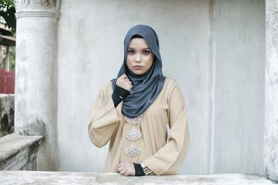 Tips Hijab Simple untuk Hari Raya Idul Adha