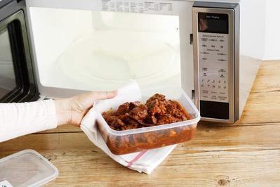 Makanan dalam Plastik