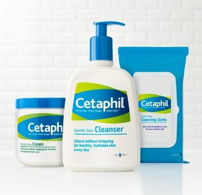 Review Produk Cetaphil