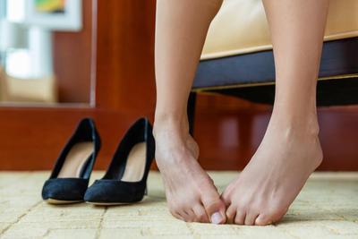 Biar Percaya Diri, Lakukan 5 Cara Mudah Ini untuk Terlindungi dari Bau Kaki!