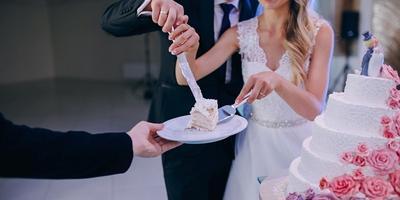 Ternyata Inilah Sosok Dibalik Megahnya Kue Pernikahan Royal Wedding dari Masa ke Masa