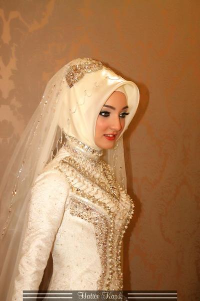Basic Square Style for Bridal