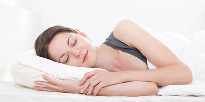 Tidur Lebih Nyenyak