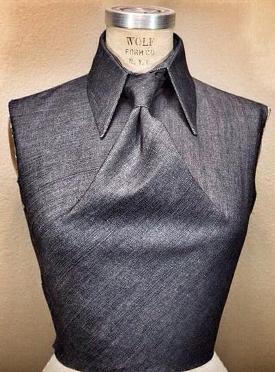 2. 3D Manipulation Collar
