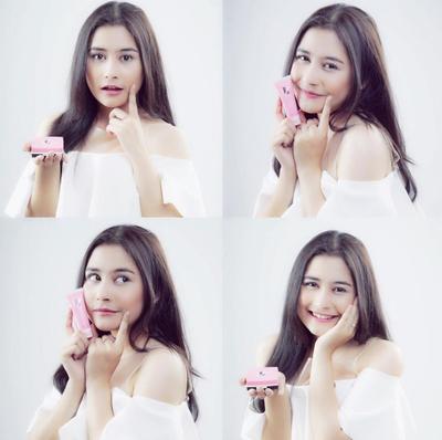 Yuk, Kupas Tuntas Produk ILY Cosmetics by Prilly Latuconsina dari Harga hingga Kelebihannya