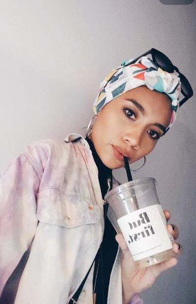 The Hijabster Yuna