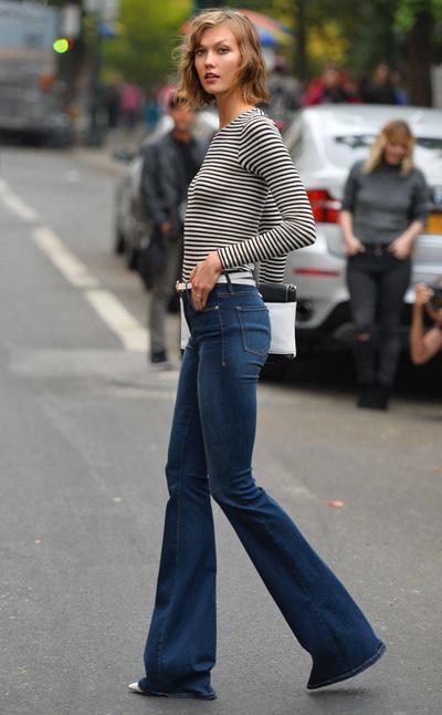 Sulit Mencari Celana Jeans yang Pas di Kaki Panjangmu? Yuk, Intip Tipsnya di Sini!