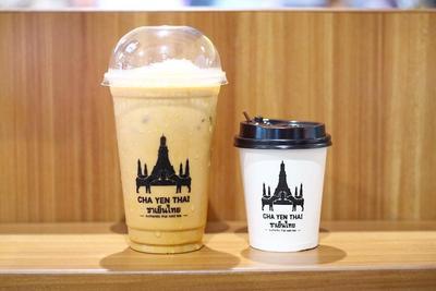3 Rekomendasi Thai Tea Enak dan Segar yang Bisa Kamu Temui di Mall Jakarta