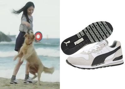 5 Sepatu Olahraga Wanita ini Favorit Selebriti Korea Lho! Penasaran?