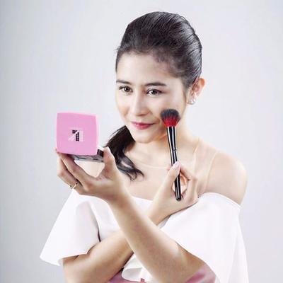 5 Brand Kosmetik Lokal Hits Ini Ternyata Milik Selebriti Tanah Air, Lho!