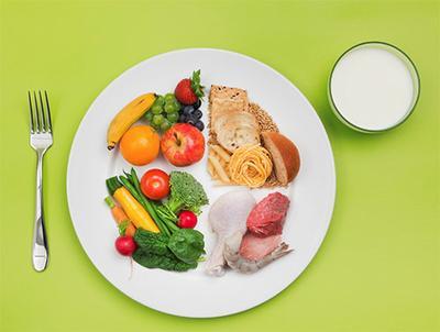 Atur ulang makanan yang dikonsumsi
