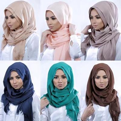 Hoodie Hijab Style
