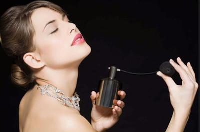 Parfum dengan Aroma Wangi Tahan Lama
