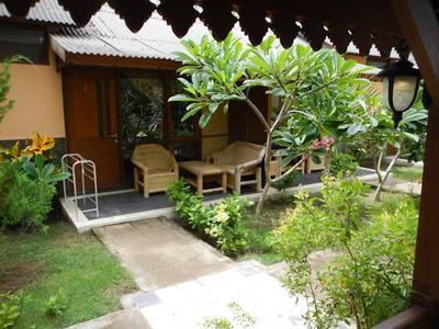 Denaya Lodge