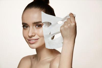 Menarik! Etude House Petite Face Mask, Dua Produk Ada dalam Satu Kemasan