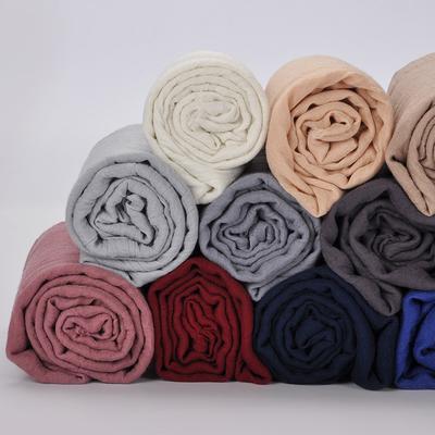 Untuk Hijab, Pastikan Ukuran dan Jenis Jahitan Pinggir