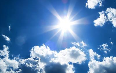 Jauhi Sinar Matahari Secara Langsung