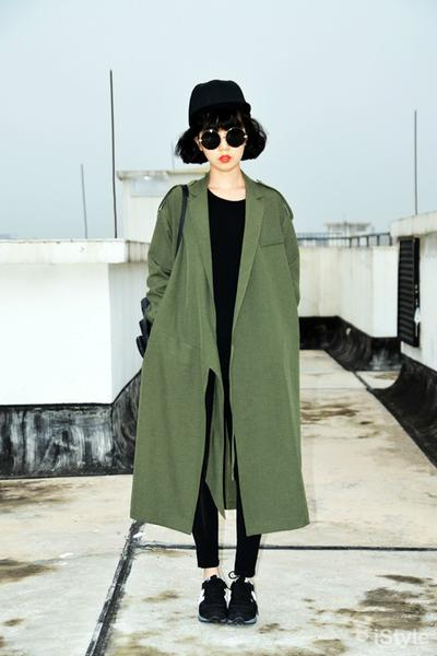 Outerwear Panjang