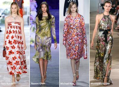 Tinggalkan Gaya Lama, Ini Trend Fashion Wanita 2017! Ada yang Baru dan Menarik Lho